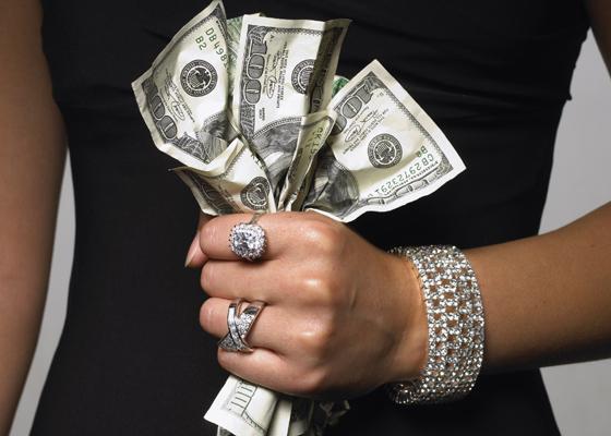 Kto płaci za randkę?