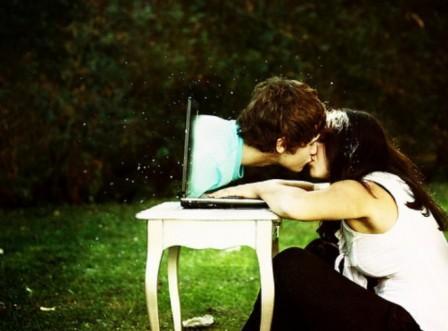 Znaleźć sympatię w sieci? To proste!