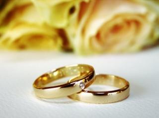 Ślub nie zawsze wychodzi na dobre…