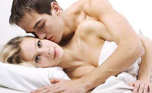 Jak odzyskać ochotę na seks?