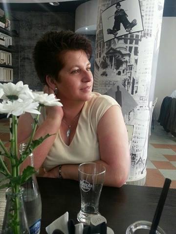 Zdjęcie Łucja Liszewska